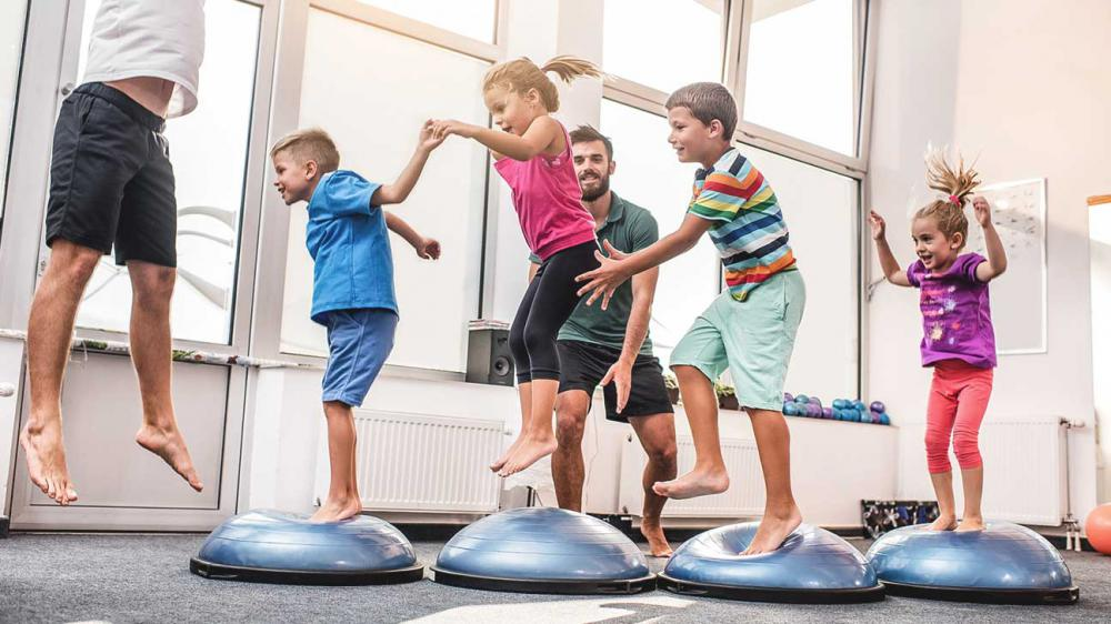 Exercise, physical activity and mental health