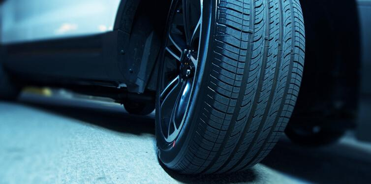 How to avoid dry rots in your tires