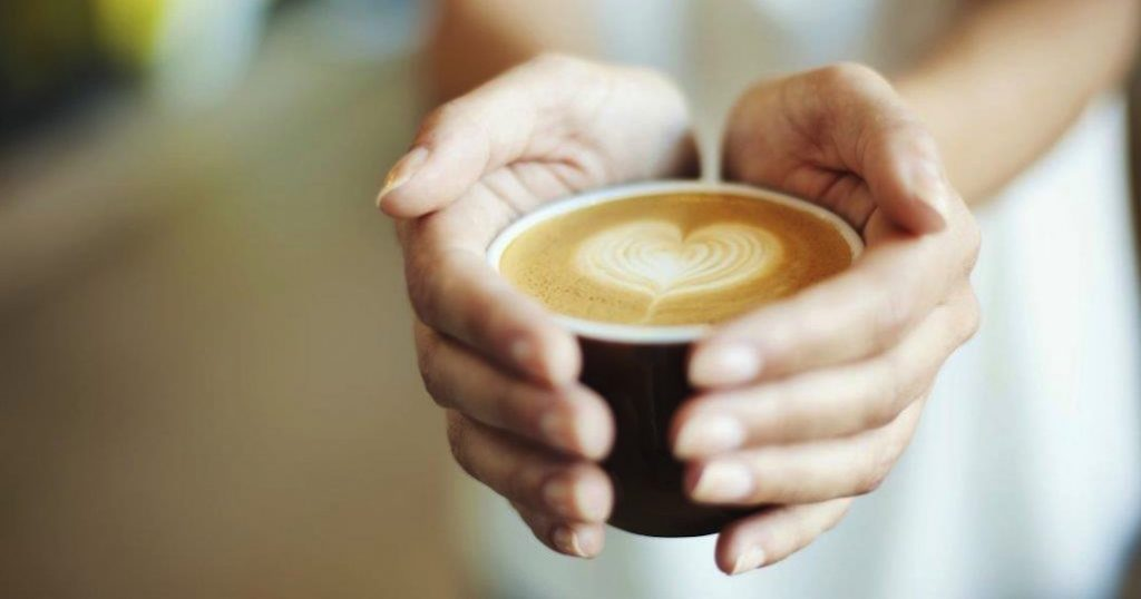 Top reasons to drink coffee