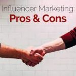 Drawbacks of influencers
