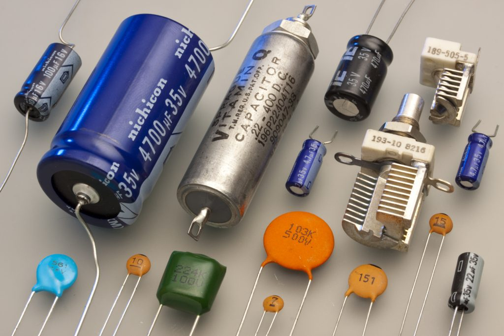 Complete guide to using energy storage capacitors
